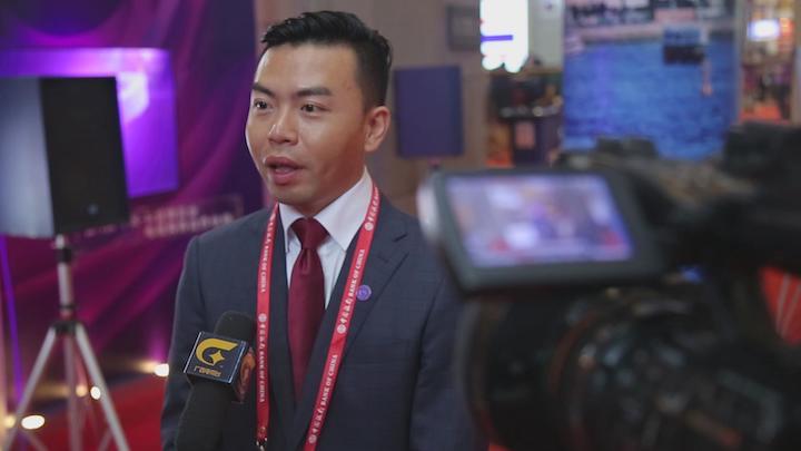 An interview with Deng Jiangtao, Director of GHS Marketing Department in Beijing