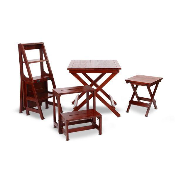 mwh曼好家创意木质家具组