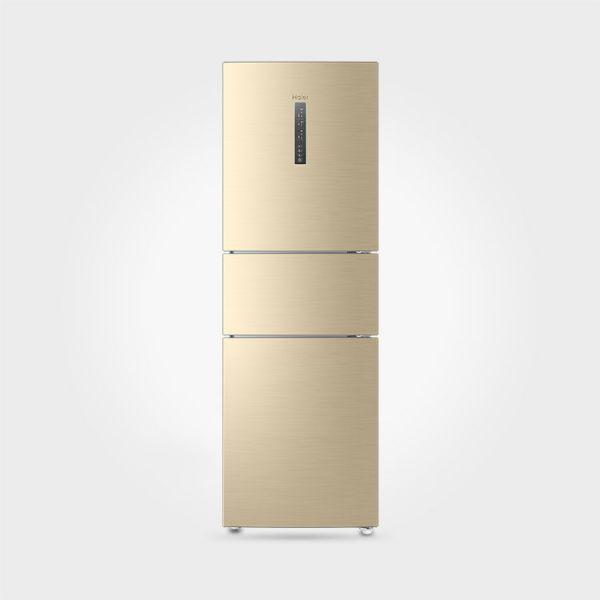 海尔冰箱bcd-258wdvmu1